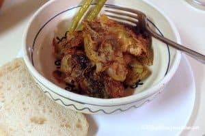 Gabitza S Green Kitchen Pork Tenderloin