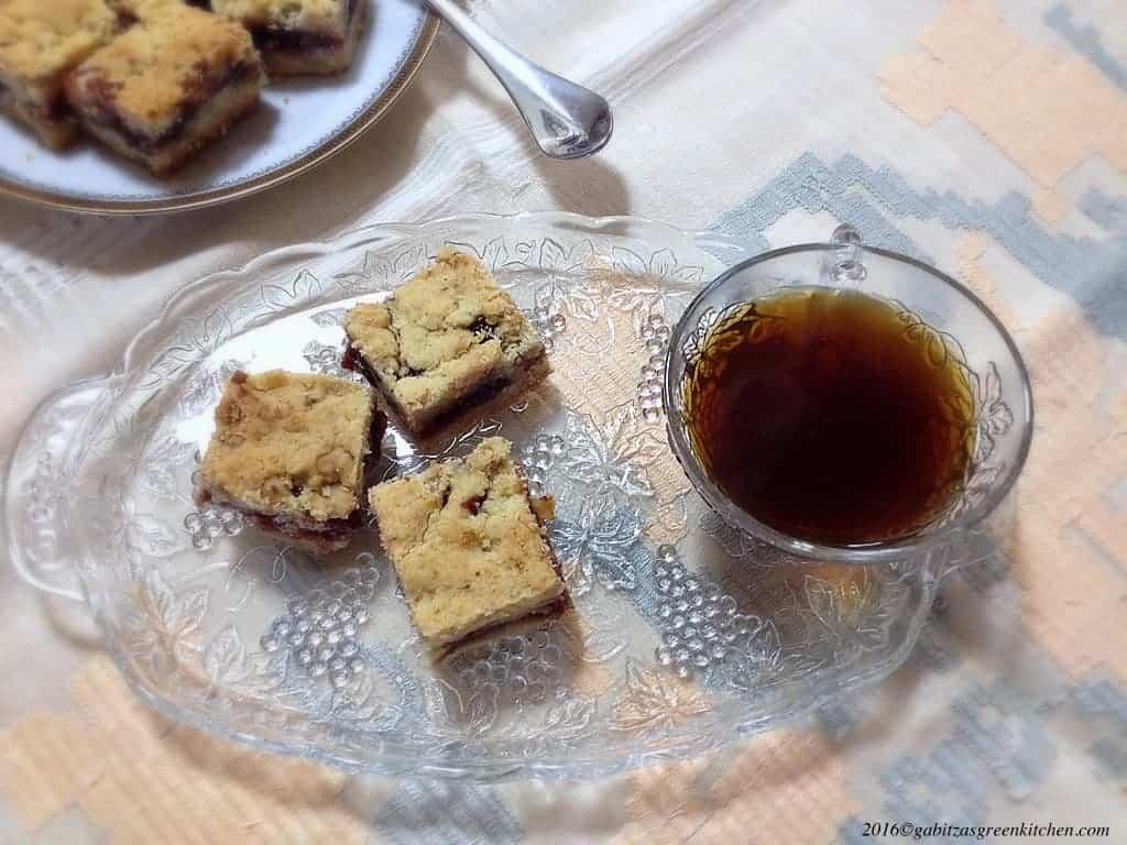O prajitura ceheasca delicioasa care vine de pe meleagurile Americii. Este o prajitura simpla care seamana foarte mult cu prajiturile din Transilvania.