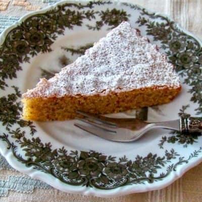Tarta De Migdale Santiago – Reteta Traditionala Spaniola